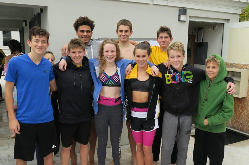 Sharks Swim Club Bermuda June 2017 (3)