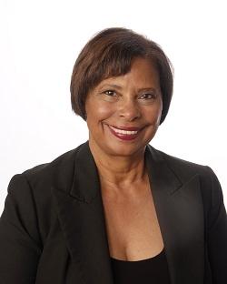 Sheila Gomez Headshot