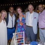 13/06/2017 - Bermuda (BDA) - 35th America's Cup Bermuda 2017 - Village