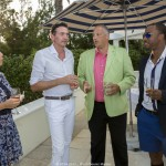 Superyacht Owner's Dinner Bermuda June 2017 (5)
