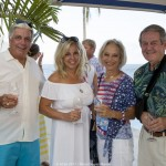Superyacht Owner's Dinner Bermuda June 2017 (9)