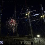 Tall Ships Bon Voyage Festival Fireworks Bermuda, June 4 2017-17