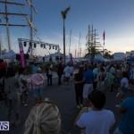 Tall Ships Bon Voyage Festival Fireworks Bermuda, June 4 2017-2