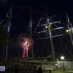 Tall Ships Bon Voyage Festival Fireworks Bermuda, June 4 2017-21