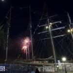 Tall Ships Bon Voyage Festival Fireworks Bermuda, June 4 2017-23