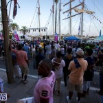 Tall Ships Bon Voyage Festival Fireworks Bermuda, June 4 2017-3