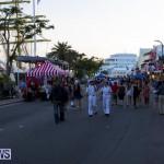 Tall Ships Bon Voyage Festival Fireworks Bermuda, June 4 2017-4