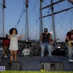 Tall Ships Bon Voyage Festival Fireworks Bermuda, June 4 2017-6