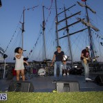 Tall Ships Bon Voyage Festival Fireworks Bermuda, June 4 2017-7