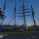 Tall Ships Bon Voyage Festival Fireworks Bermuda, June 4 2017-9