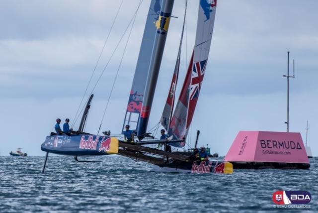 TeamBDA Bermuda June 13 2017 (1)