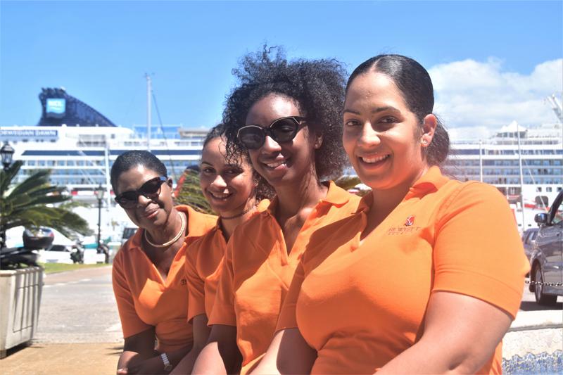 WEDCO Bermuda June 28 2017