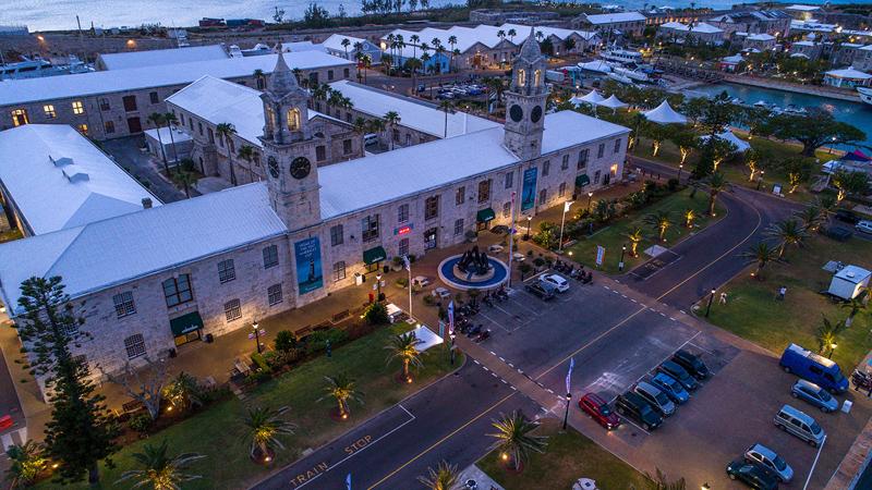 WEDCO ClocksNLights Bermuda June 15 2017