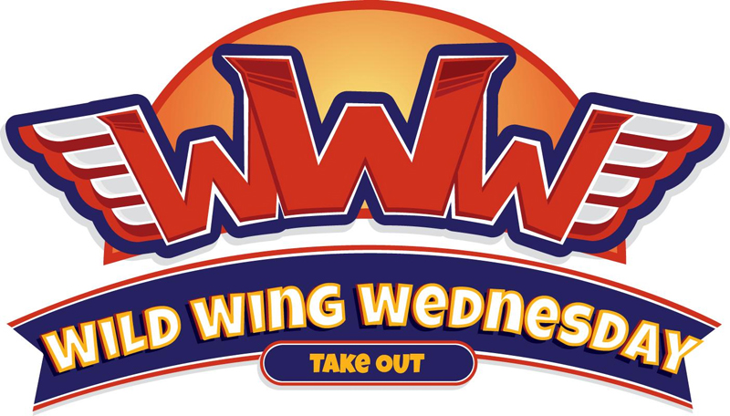Wild Wing Wednesday Bermuda June 2017