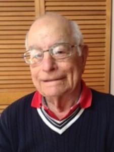 William Richard Cooke Bermuda June 16 2017