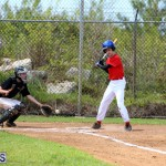 YAO Baseball League Bermuda June 17 2017 (1)
