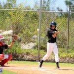 YAO Baseball League Bermuda June 17 2017 (13)