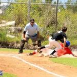 YAO Baseball League Bermuda June 17 2017 (3)