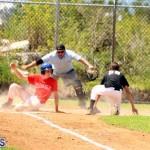 YAO Baseball League Bermuda June 17 2017 (4)