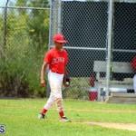 YAO Baseball League Bermuda June 17 2017 (8)