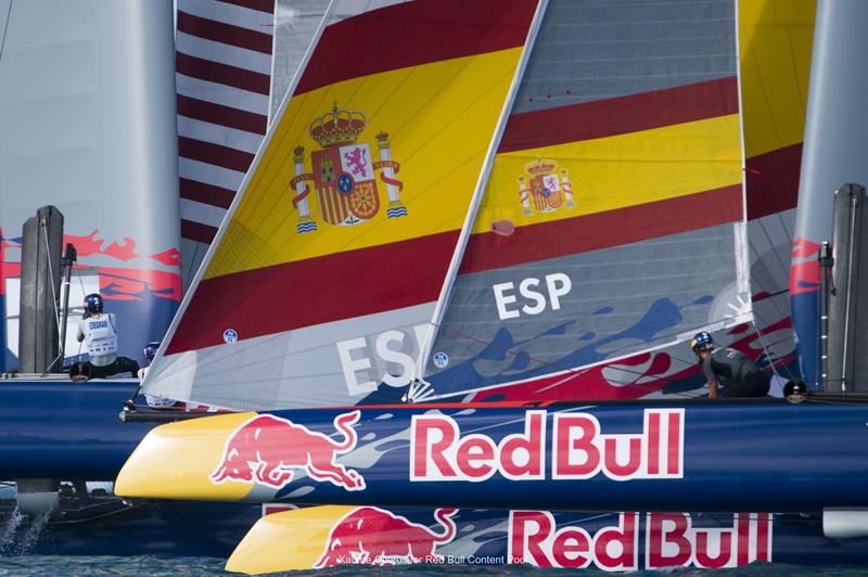 Spanish Impulse Team of Spain