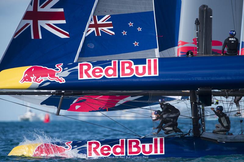 NZL Sailing Team of New Zealand