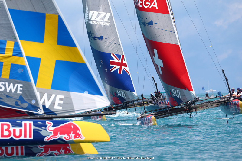 Youth-America's-Cup-Bermuda-June-20-2017-2