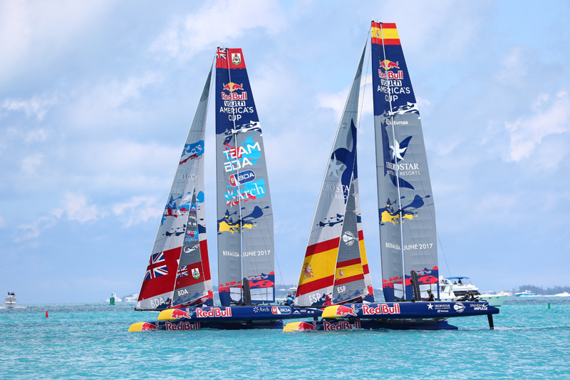 Youth-America's-Cup-Bermuda-June-20-2017-21