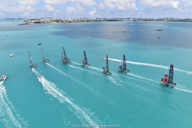 Youth-America's-Cup-Bermuda-June-20-2017-7