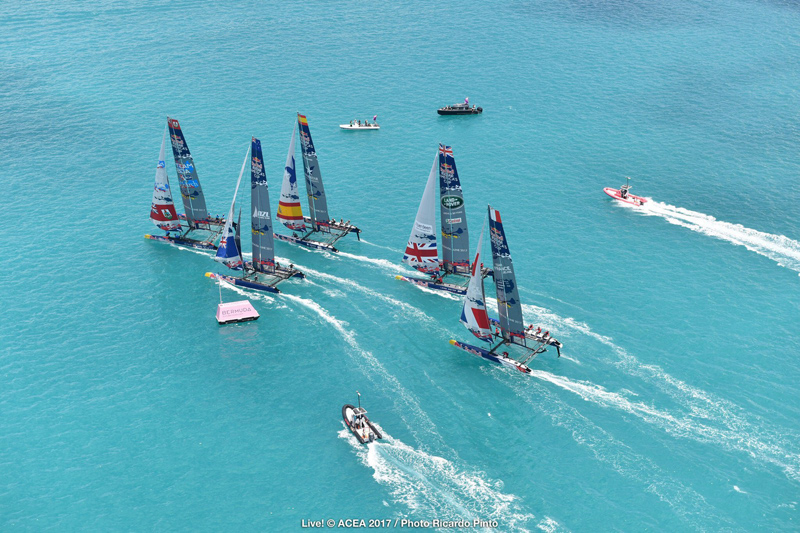 Youth-America's-Cup-Bermuda-June-20-2017-8