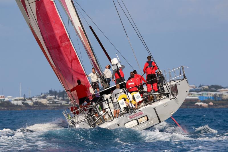 Antigua Bermuda Race July 3 2017 (2)