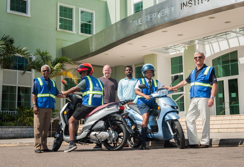 Argus Berkeley Bikes Bermuda July 2017 (1)