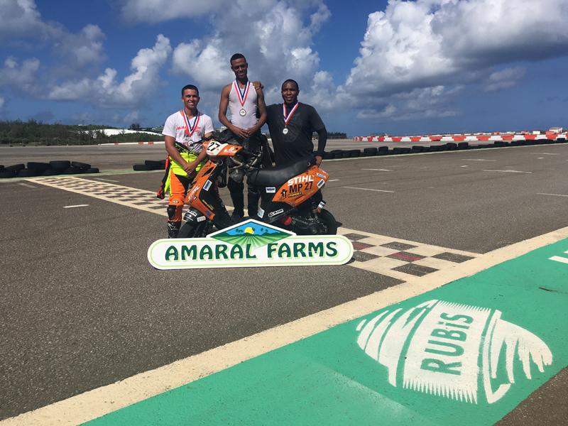 BMRC Circuit Racing Championship Bermuda July 2017 (3)