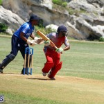 Bermuda Cricket Premier & First Division July 19 2017 (30)