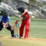 Bermuda Cricket Premier & First Division July 19 2017 (34)