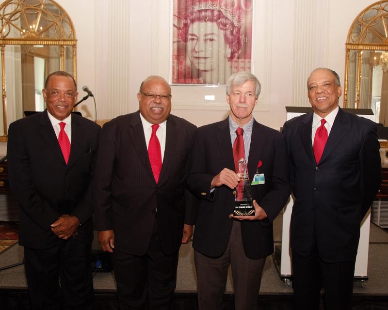 Bermuda Health Foundation July 4 2017 (1)