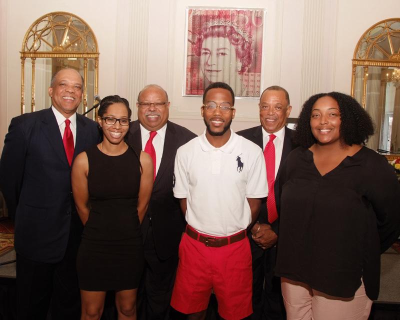 Bermuda Health Foundation July 4 2017 (2)