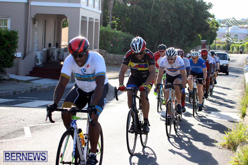 Bicycle Works Cycling Bermuda July 5 2017 (13)