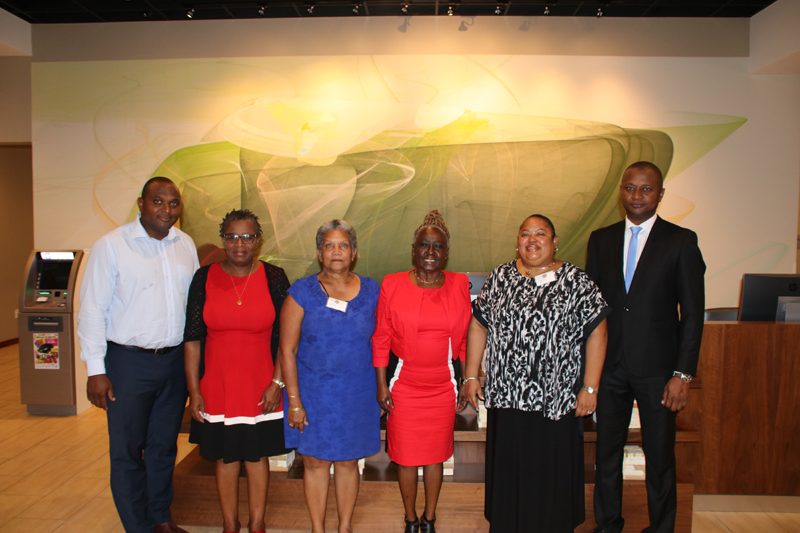 Caribbean Ombudsman Association Bermuda July 4 2017