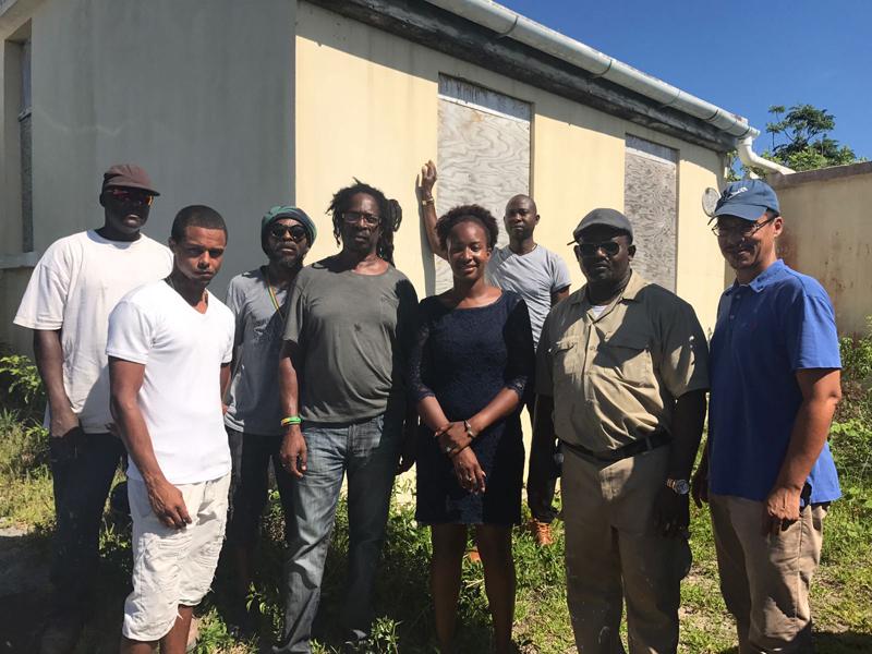 Emperial Group Bermuda July 13 2017