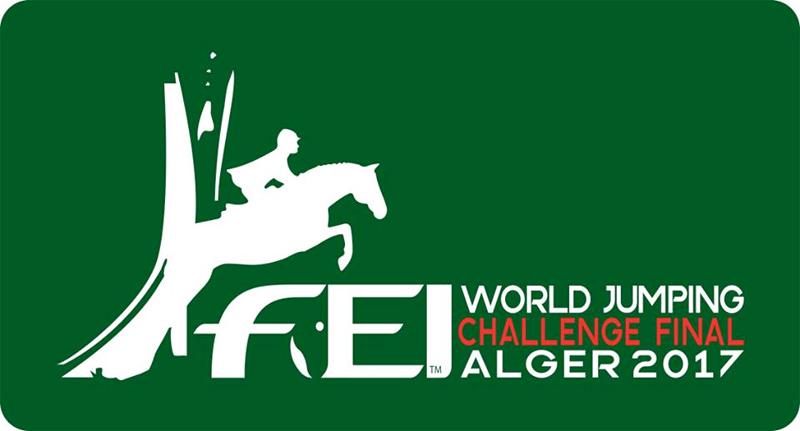 FEI World Jumping Finals Bermuda July 2017