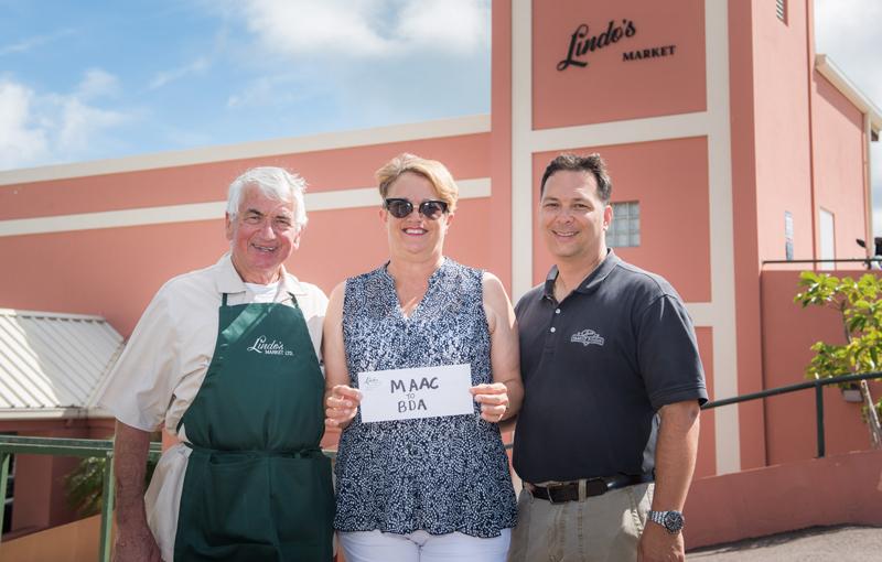 Lindos MAAC BDA Bermuda July 13 2017
