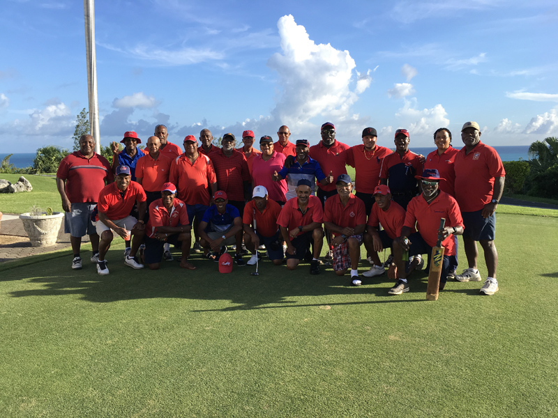 Ocean View Golf Course 1st Cup Match Classic Bermuda July 2017 (1)