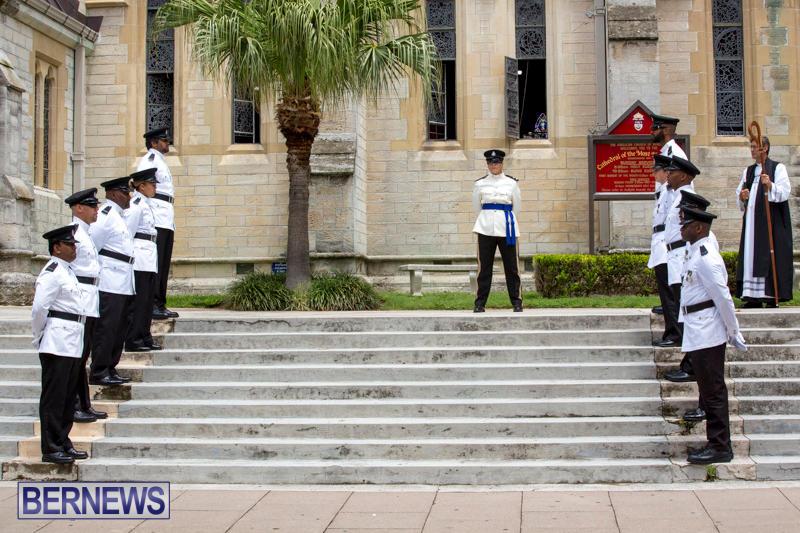 Police-Constable-2253-Latasha-Gibson-Funeral-Bermuda-July-5-2017_9164
