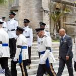 Police Constable 2253 Latasha Gibson Funeral Bermuda, July 5 2017_9174