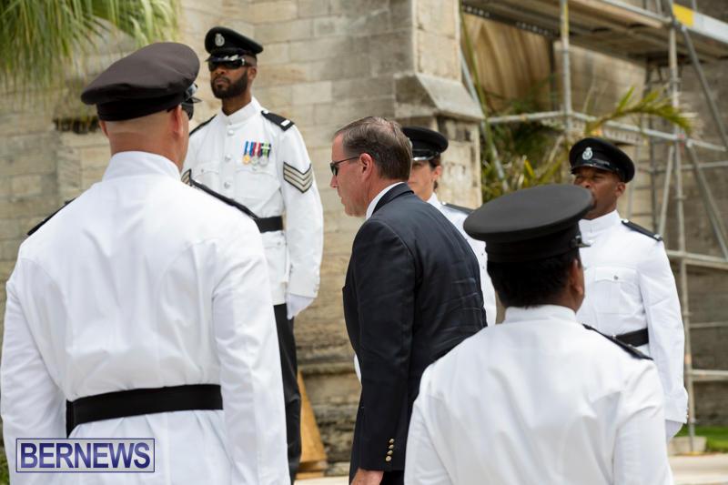 Police-Constable-2253-Latasha-Gibson-Funeral-Bermuda-July-5-2017_9185
