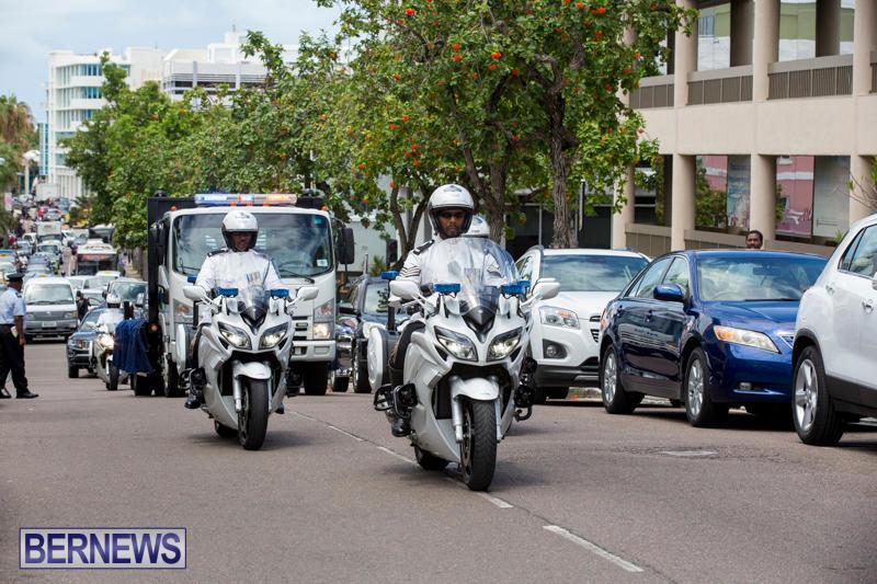 Police-Constable-2253-Latasha-Gibson-Funeral-Bermuda-July-5-2017_9188