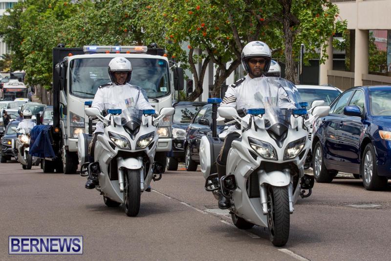 Police-Constable-2253-Latasha-Gibson-Funeral-Bermuda-July-5-2017_9189