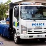 Police Constable 2253 Latasha Gibson Funeral Bermuda, July 5 2017_9193