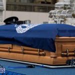 Police Constable 2253 Latasha Gibson Funeral Bermuda, July 5 2017_9195